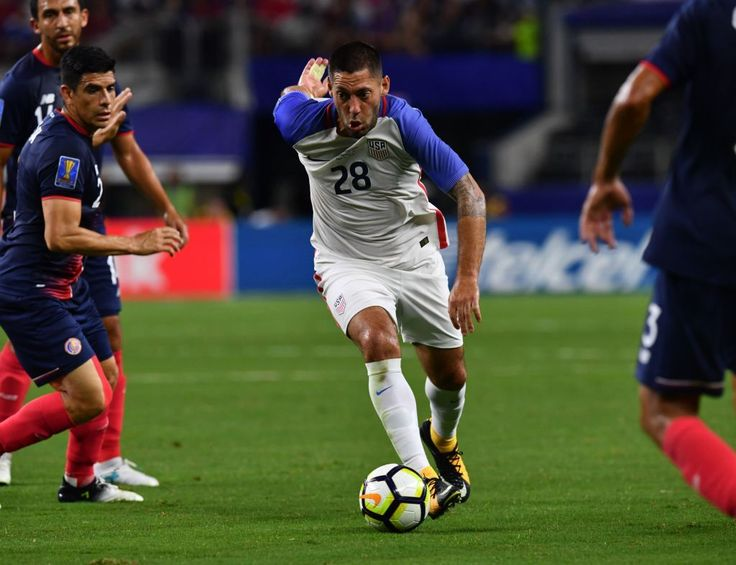 No Mexico in the final match? U.S. soccer squad says it doesn't matter.