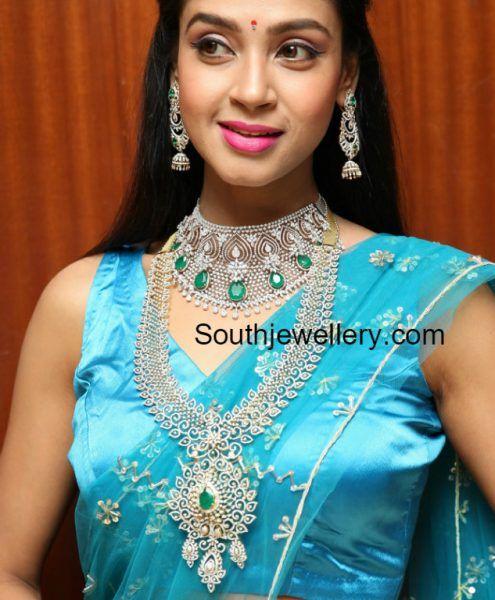 angana roy diamond jewellery kalasha fine jewels