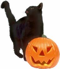 Halloween Riddles for Scavenger Hunt