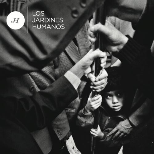Descarga gratis el disco de Los Jardines Humanos...    http://losjardineshumanos.cl/  Los Jardines Humanos (LP, 2012)