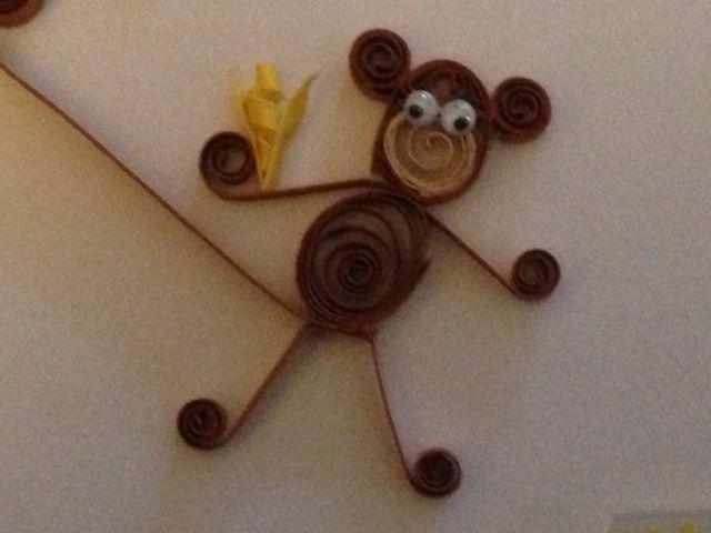 quilled monkeys