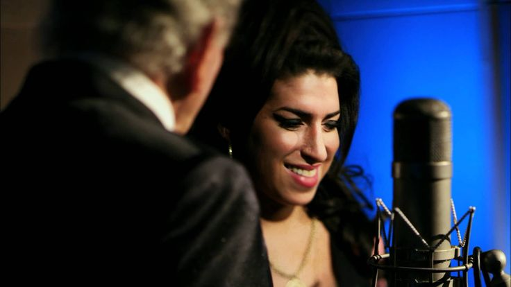 Tony Bennett, Amy Winehouse - Body and Soul; Amazing...