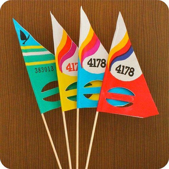 Sails Party Picks