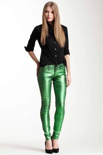 Sinclair Denim Coe the Fixed Skinny Jean by Sinclair Denim on @HauteLook