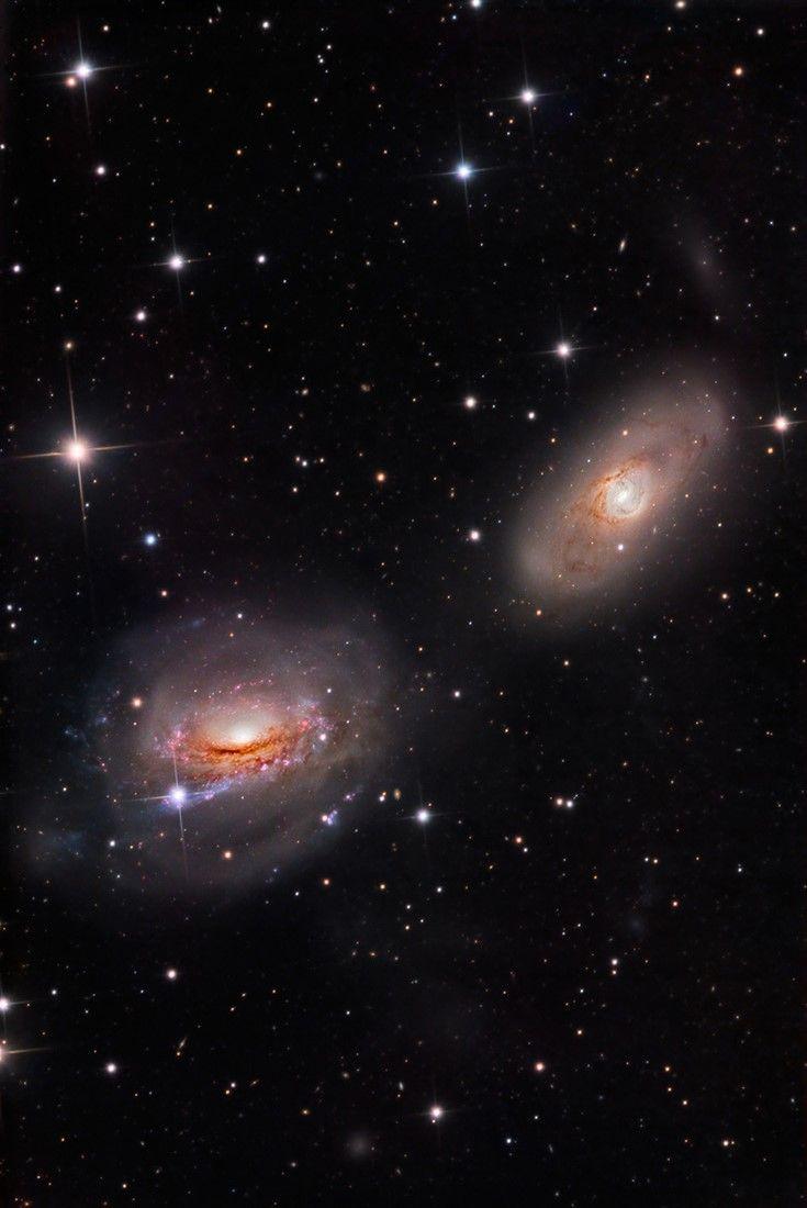 stellar and galactic astronomy uga - 735×1100
