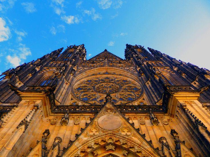 https://flic.kr/p/MRkfox   St. Vitus Cathedral