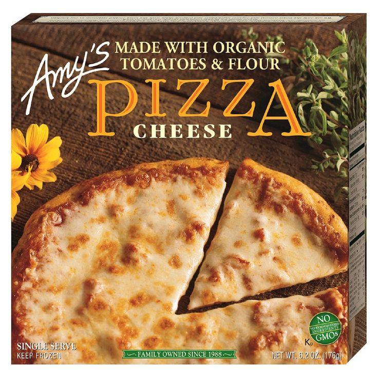 Amys frozen cheese pizza 62oz frozen pizza best