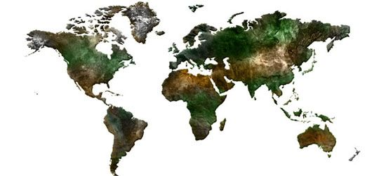 Today in this roundup we are going to show you the Latest & Free #Vector World #Map Resources http://wp.me/p3sKRs-4uk