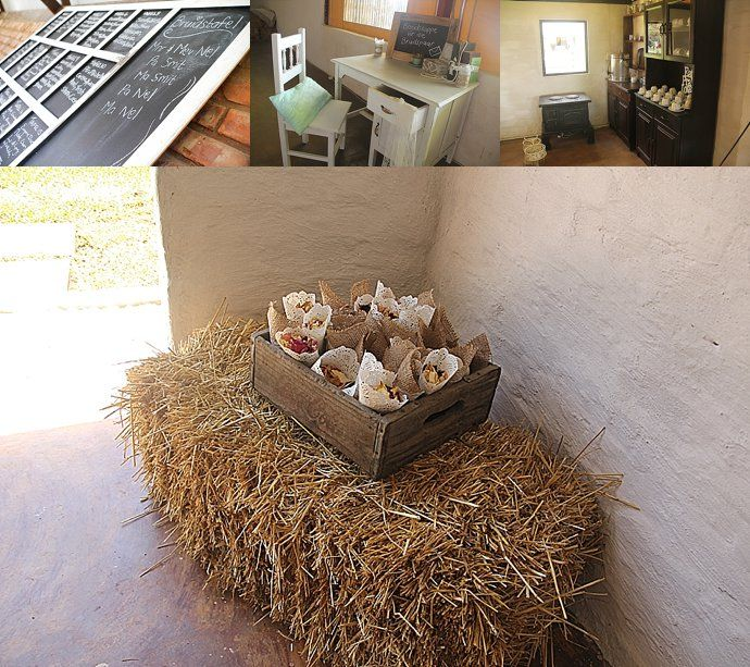 Oukraaltjie Wedding and Farm Venue – Gauteng