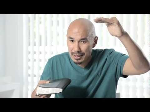Erasing Hell by Francis Chan. Life and Death. Truth to think about. Open the Bible. Instead of trusting yourself or another person, see what God says about humanity.