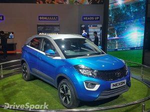 Tata Motors To Launch Two SUVs In Next Three Years