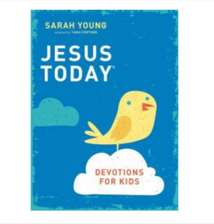#Giveaway Jesus Today: Devotions for kids plus #review Ends 2/2 open to US and Canada residents. LOW ENTRY