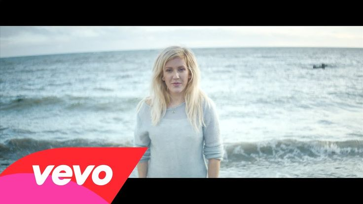 How Long Will I Love You --- Music video by Ellie Goulding performing How Long Will I Love You. (C) 2013 Polydor Ltd. (UK)