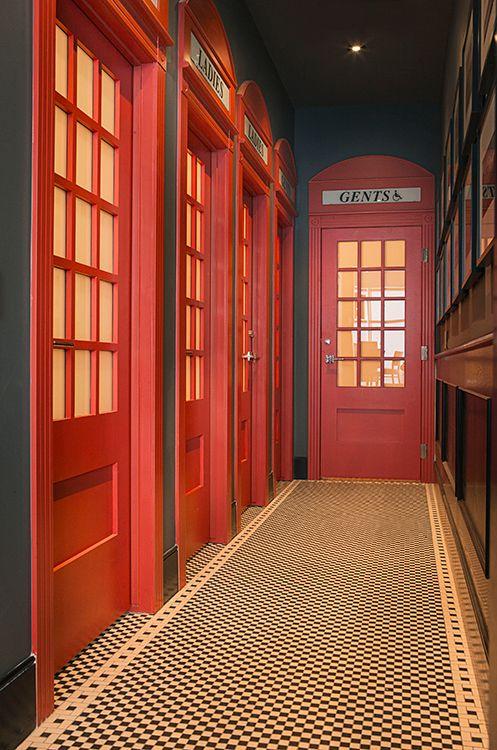 Corea Sotropa Interior Design | Tommyfield Gastro Pub