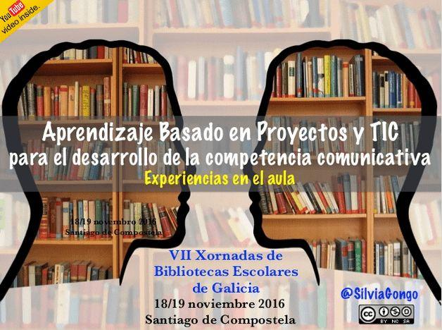 Aprendizaje Basado en Proyectos para la Competencia Comunicativa | #Presentación #Educación