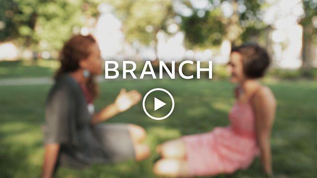 Branch by Branch