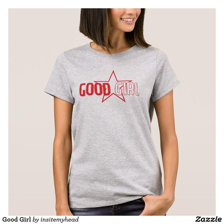 Good Girl #fashion #art #style #fashionstyle #tanktop #women