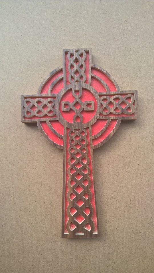 Celtic Cross 1 $45
