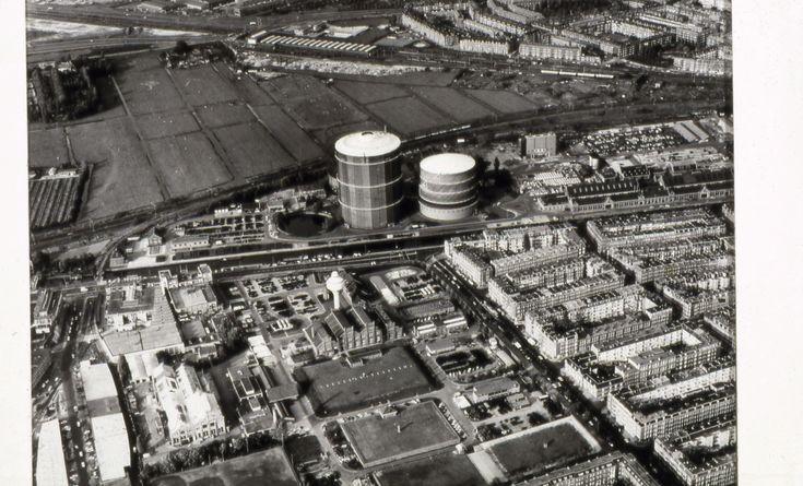 Cultuurpark Westergasfabriek, 1965 - Amsterdam, Netherlands