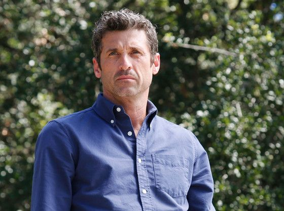Grey's Anatomy Shocker: Shonda Rhimes and the Show's Casualty Speak Out On That Heartbreaking Death  Grey's Anatomy, Patrick Dempsey
