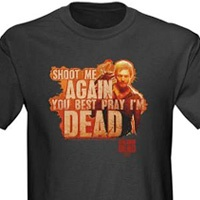 Shop The Walking Dead Daryl Dixon Gifts and Merchandise