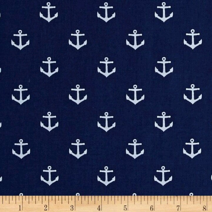 Fun anchor pattern | Designs, Colors, & Prints, oh my ...