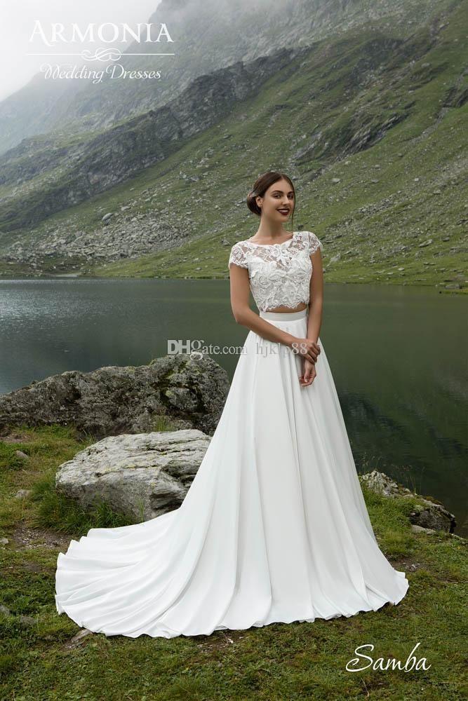 5b38bd6750a Beach Wedding Dresses - Weddbook