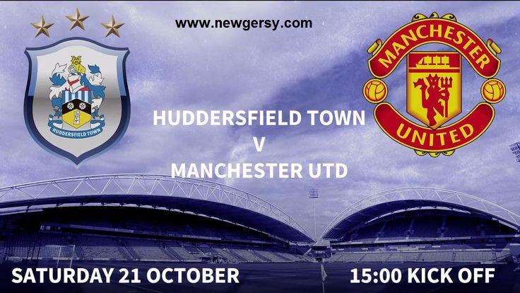 Huddersfield vs Manchester United: Premier League prediction, team news, line-ups, start time, live, TV    http://www.newgersy.com/2017/10/new-gersy-huddersfield-vs-manchester.html