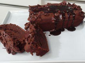 Bolo de Grão-de-Bico com Chocolate | Tortas e bolos > Receitas de Bolo de Chocolate | Mais Você - Receitas Gshow