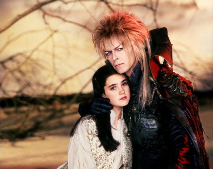 David Bowie: najlepsze filmowe role muzyka