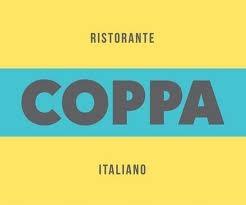 Coppa Ristorante Italiano. 5555 Washington Avenue  Houston, TX 77007 (713) 426-4260