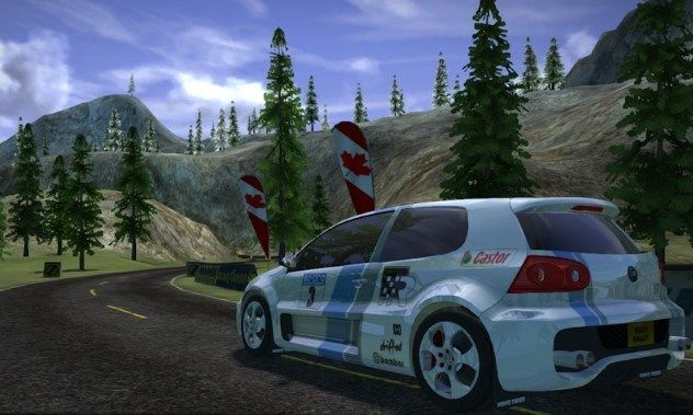 Download Rush Rally 2 Apk Mod Unlocked V1 130 For Android 2020
