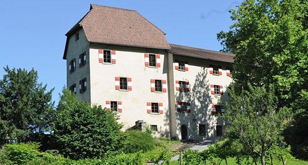 Tag des Denkmals - diverse Locations Vorarlberg