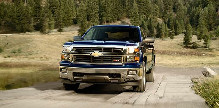 With exceptional towing capacities, the Silverado is ready for just about anything!  http://eagleridgegm.com http://facebook.com/eagleridgegm http://twitter.com/eagleridgegm