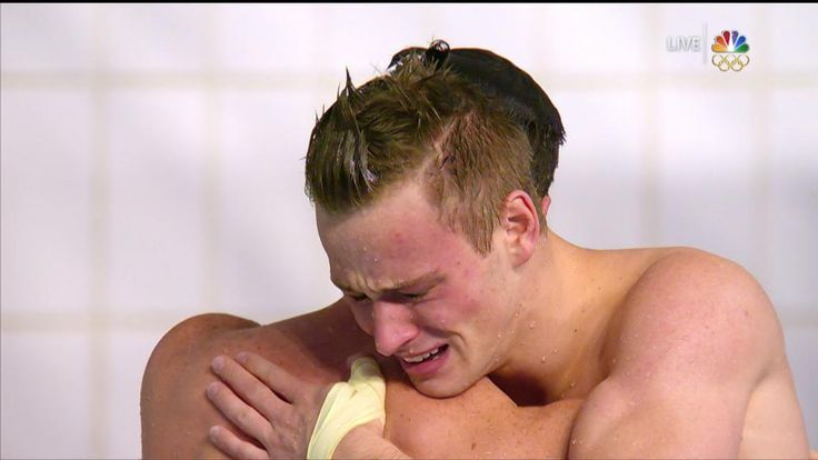 David Boudia and Steele Johnson qualify for 2016 Rio Olympics as synchro 10m platform pair | NBC Olympics