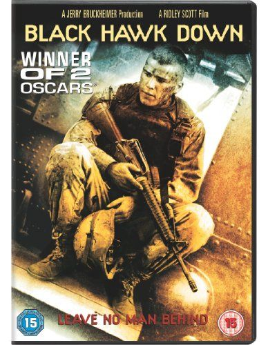 Black Hawk Down [DVD] [2011] Sony Pictures Home Entertainment http://www.amazon.co.uk/dp/B004KVF7QC/ref=cm_sw_r_pi_dp_jhgxwb0G8HXF2