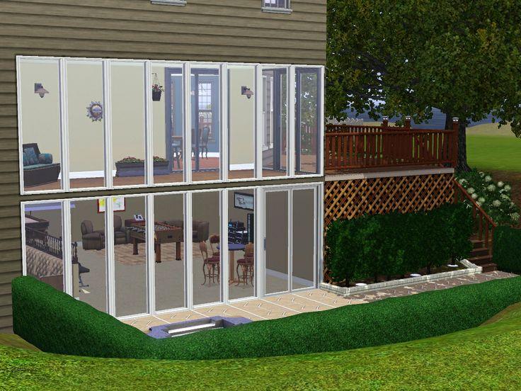 Screenshot-70.jpg (1024×768). Garden IdeasBuilding IdeasHouseSims 4 - 125 Best Sims3 & 4 House & Garden Ideas Images On Pinterest