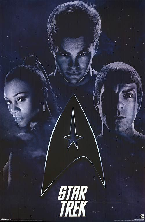 Star Trek - the new movies are great.  The new cast embodies the original - the plot twist introduces the series to a new generation of trekkies.