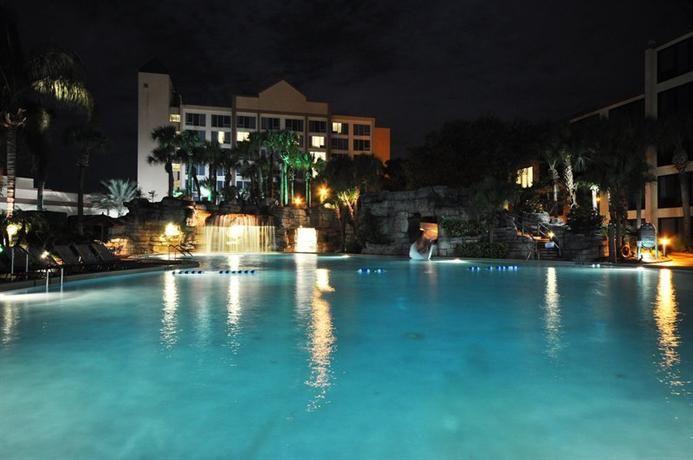 Radisson Resort Orlando-Celebration - Compare Deals