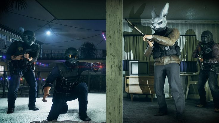 Battlefield Hardline Criminal Activity Trailer Revealed