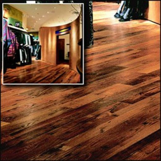 reclaimed wood floor - Google Search