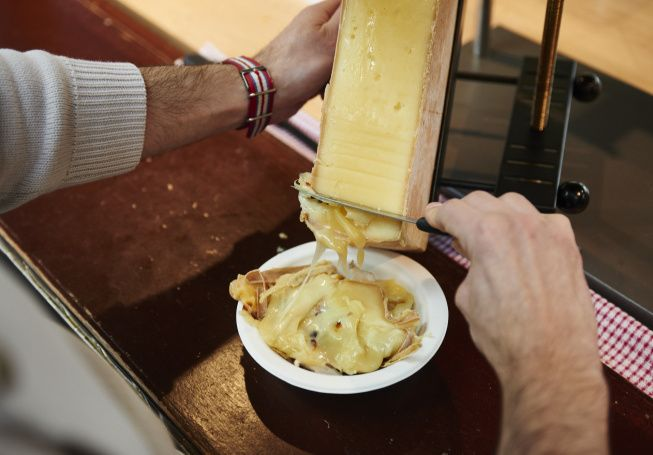 There's a lot to love about melted cheese. But what makes Maker & Monger's so special?