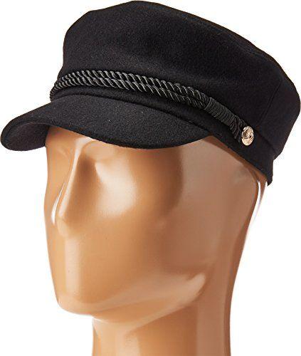 Hat Attack Womens Emmy Wool Cap  64a1889ac5c