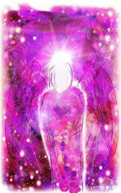 Heavenly Being Digital artwork