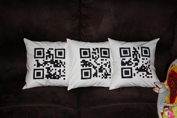 Geeky Cushions