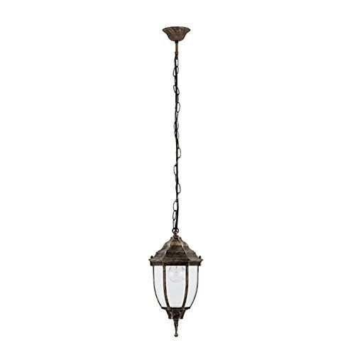 Traditional Hanging Outdoor Lantern Antique Gold IP43 rated 2/4/813 Licht-Erlebnisse http://www.amazon.co.uk/dp/B002MTGNIK/ref=cm_sw_r_pi_dp_3ZV9wb0E0G6CA