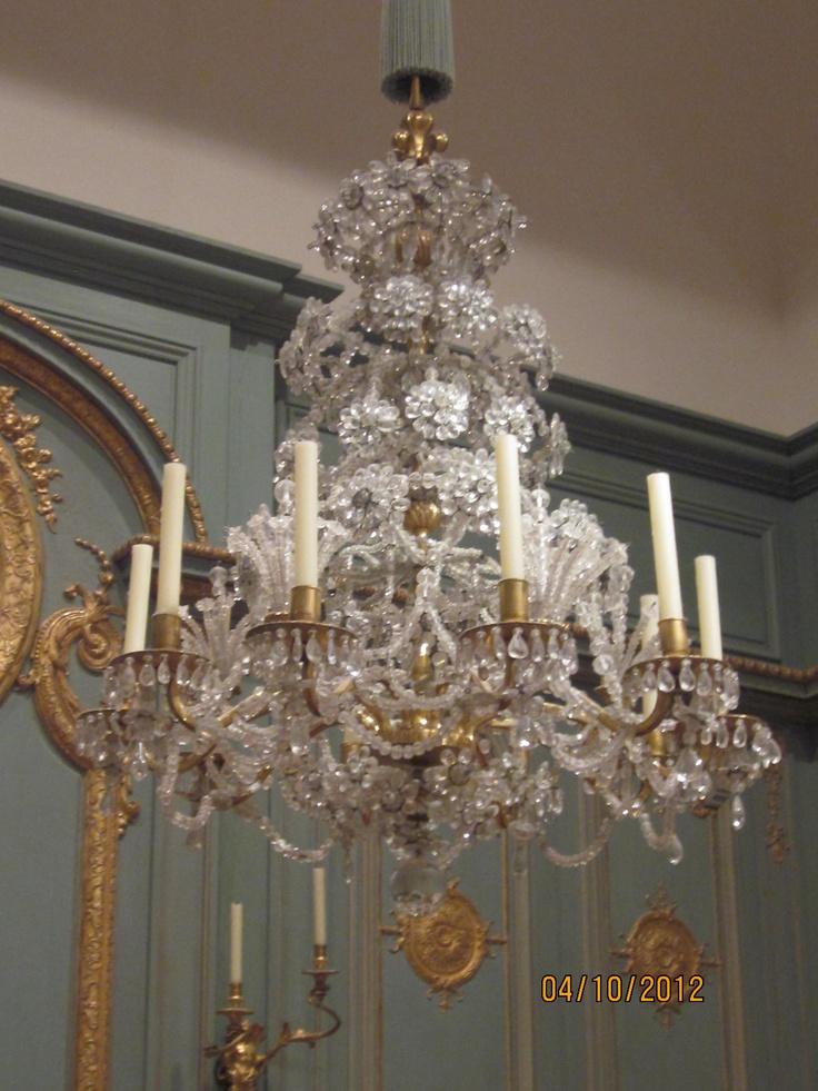 379 best antique candlestick-chandelier-etc images on Pinterest ...