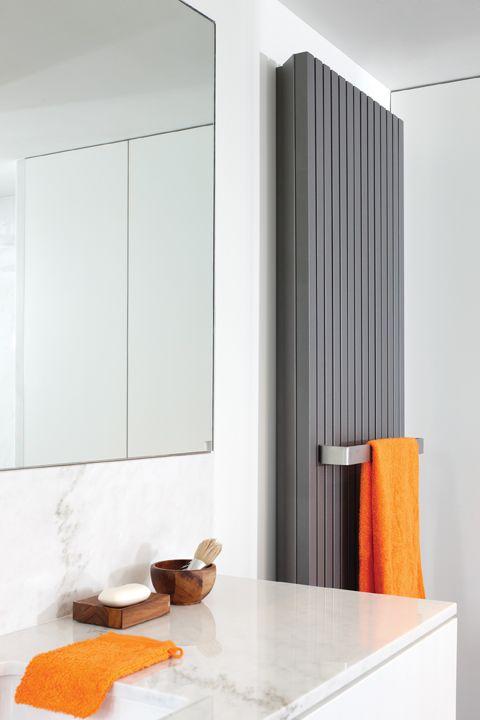 Tetra con accesorio toallero