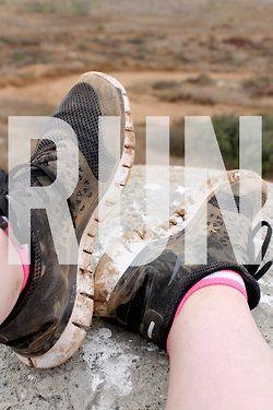 Run. Then keep running.