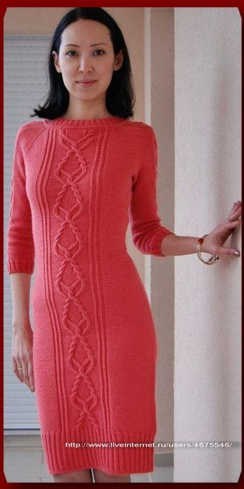 Платье с аранами http://www.liveinternet.ru/users/alisago/post379273912/